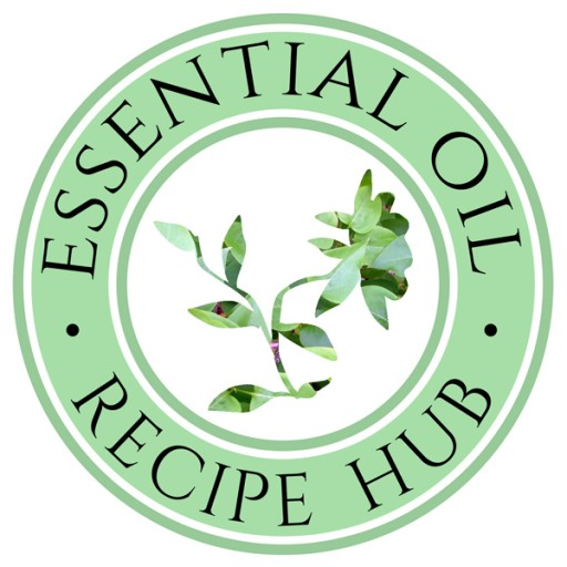 Essential Oil Recipe Hub