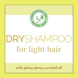dry shampoo for light hair
